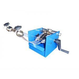 供应电阻成型机_手摇带式电阻成型机_自动散装电阻成型机