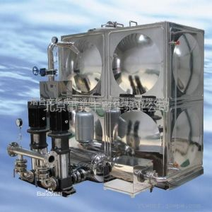 供应无负压设备-箱式无负压设备-厂家最低报价-产品图片-规格型号大全