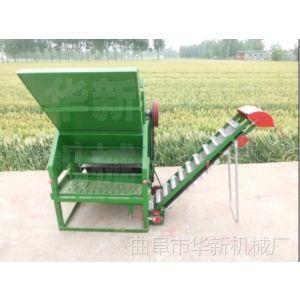 供应高效花生摘果机 花生脱粒机 收获机 花生秧粉碎机
