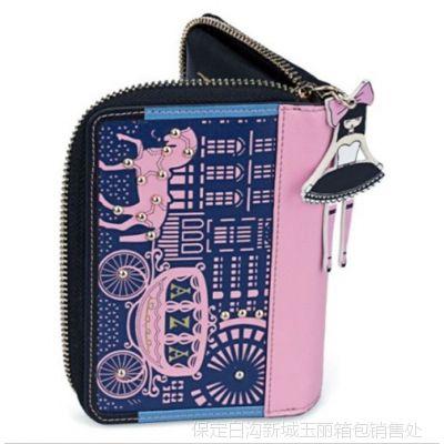 2013时尚新款潮女包包 复古镂空手拿包阿轧系列小公主折叠小钱包