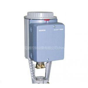 供应西门子执行器SKD62(配DN100以上水阀和汽阀)-济南百通批发