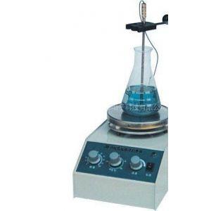 供应JB-3恒温强磁力搅拌器