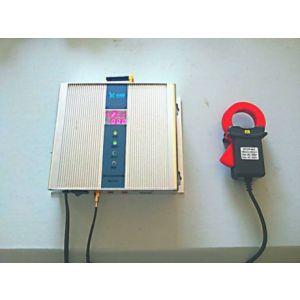 供应路灯线路漏电无线监控系统