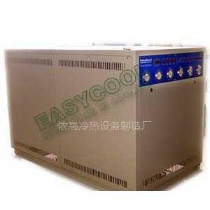 模块式水冷冷水机,涡漩式冷水机,模块式涡漩冷水机