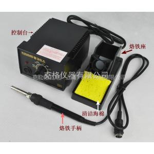 供应可调温电烙铁   型号M400371  联系方式15330289853