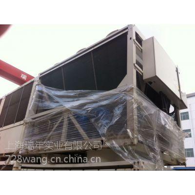 转让约克YCAB330RC50C 风冷热泵机组