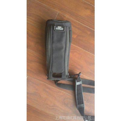 厂家定制加工手持终端仪器皮套 真皮仪器保护套 PDA皮套可加LOGO