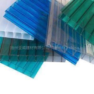 供应合肥4mm6mmPC耐力板PC阳光板