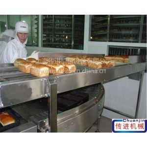 供应供应不锈钢链网输送机、食品级链网输送带、乌市食品输送机