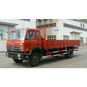 供应东风170  160货车 东风6.8米货车   6.8米平板货车销售及图片