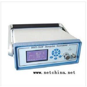 供应气体微水自动测定仪