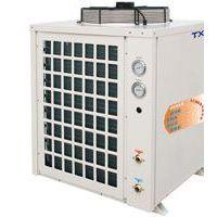 广东热泵热水器工程机组 空气能热泵热水器 直热式家