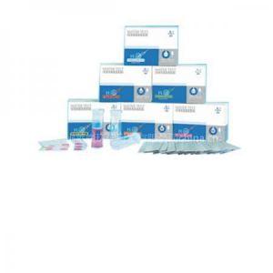 供应DPD余氯、总氯及臭氧浓度快速测定试剂盒