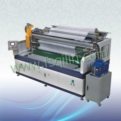 供应高速自动黏胶机(QL-DN-4)