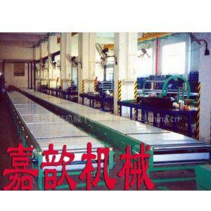 供应昆山流水线 输送线 生产线 滚筒线