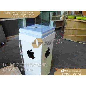 供应柜族精品系列苹果精品柜台定制