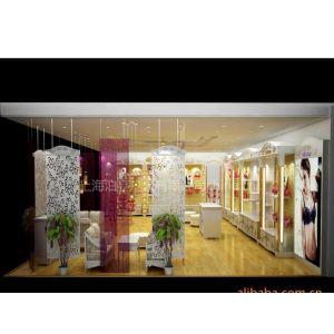 供应商场道具设计与制作 装卖店装修与设计