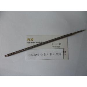 深圳石岩丝杆加工厂 CNC数控车床加工