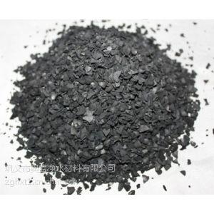 供应2014果壳活性炭价格河南奥蓝净水生产提供