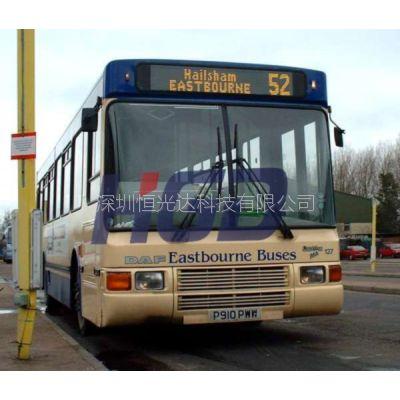 公交车LED线路屏/公交车LED显示屏/公交车LED广告屏