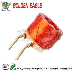 供应绕线电感,上海绕线电感,GEB008,福鹰绕线电感采用日本全自动绕线机