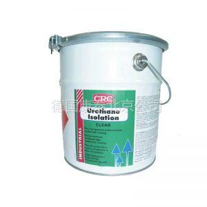 供应欧洲CRC URETHANE ISOLATION透明聚氨脂绝缘漆(UV)