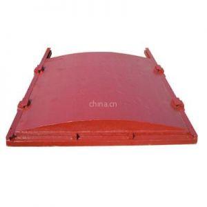 供应售铸铁闸门,行业专用设备加工