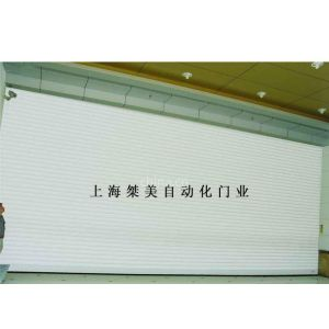 供应上海抗风卷帘门,卷帘门,电动卷帘门厂家