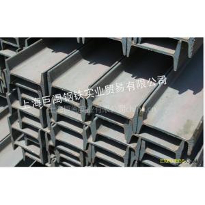 供应供应热镀锌工字钢、热镀锌工字钢理算价格