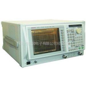 供应现货 R3860A/R3768日本爱德万  /R3770 二手8G/20G矢量网络分析仪