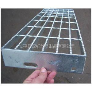 供应镀锌钢格板,包头热镀锌钢格栅板厂家