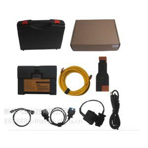 供应热销2014宝马检测电脑ICOM配软件硬盘