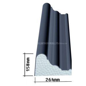 厂家供应OS072定制EPS线条特种建材