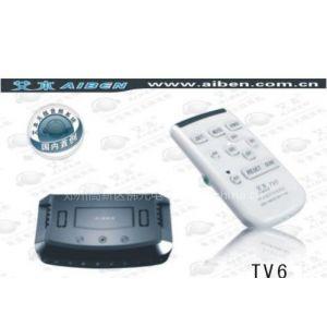 TV6智能遥控电视无线耳机