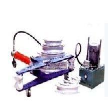 供应手动液压弯管机SWG-3B