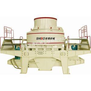 供应VSI8518新型砂机,打沙机,机制砂,石料整形机生产厂家