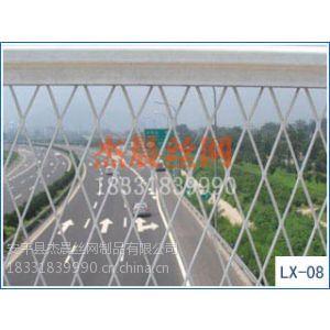 供应钢板网护栏网规格钢板网厂杰晨丝网制品有限公司