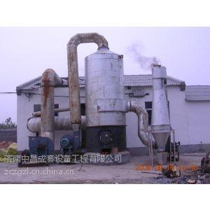 供应燃煤热风炉