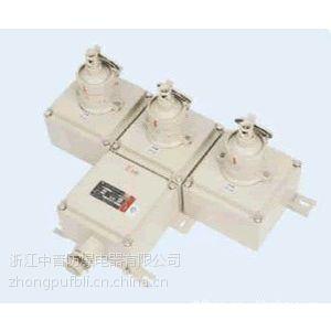 供应BXS-□C系列防爆照明(动力)配电箱(检修电源插座箱)