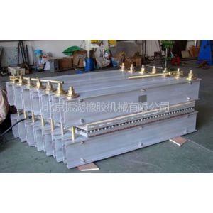 供应输送带硫化接头机