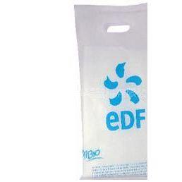 供应淀粉基生物降解塑料袋