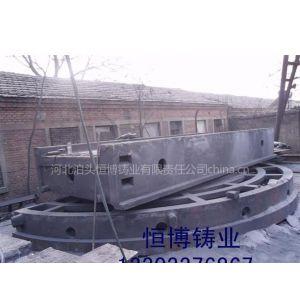 供应机床床身铸件 灰铁铸件 铸造