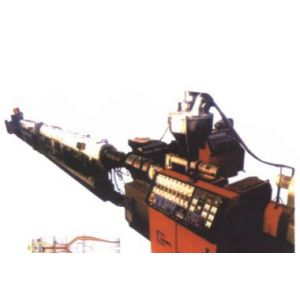 供应PVC排水/发泡管生产线