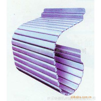 优质材质的防护帘、防尘拆布、山东华德机床辅机制造有限公司专业