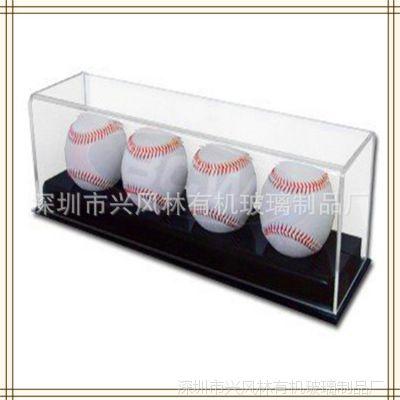 深圳厂家供应有机玻璃展示盒 亚克力颜色模型盒 透明有机玻璃盒子