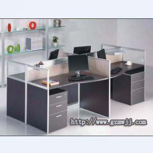 供应广州办公桌屏风定制、办公桌家具厂生产直销、广州办公桌屏风家具厂批发