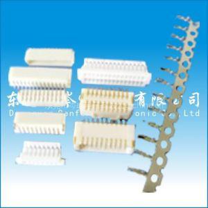 供应JST SH 1.0 单排 双排 胶壳 端子 针座