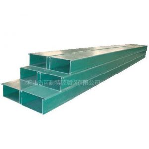 供应玻璃钢电缆管箱,电缆槽盒