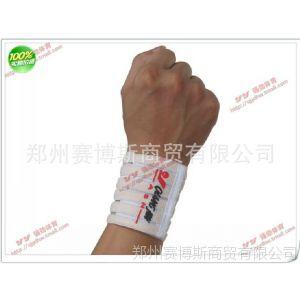 供应专柜正品 强劲633 正品 缠绕 透气 YY运动护腕 护腕绷带