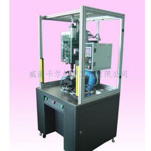 供应旋转摩擦式塑料焊接机 焊接质量好